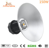 high quality machine processing led 150w high bay lighting led high bay light