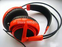 Quality V2 Earphone OEM V2 Headphone Gaming Headset Steelseries Siberia V2 Free Shipping
