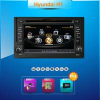 S100 3G A8 CPU 6.2'' Car DVD Player for Hyundai H1,,AutoRadio,GPS,Navi,Multimedia,Radio,Ipod,Free camera+Free shipping+Free map