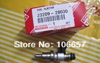Hot sale original Denso fuel injector Toyota RAV4 1az 2az fuel injector 23250-28030 23209-28030 for sale