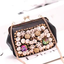 wholesale clutch purse frame