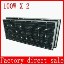 mono solar cell promotion