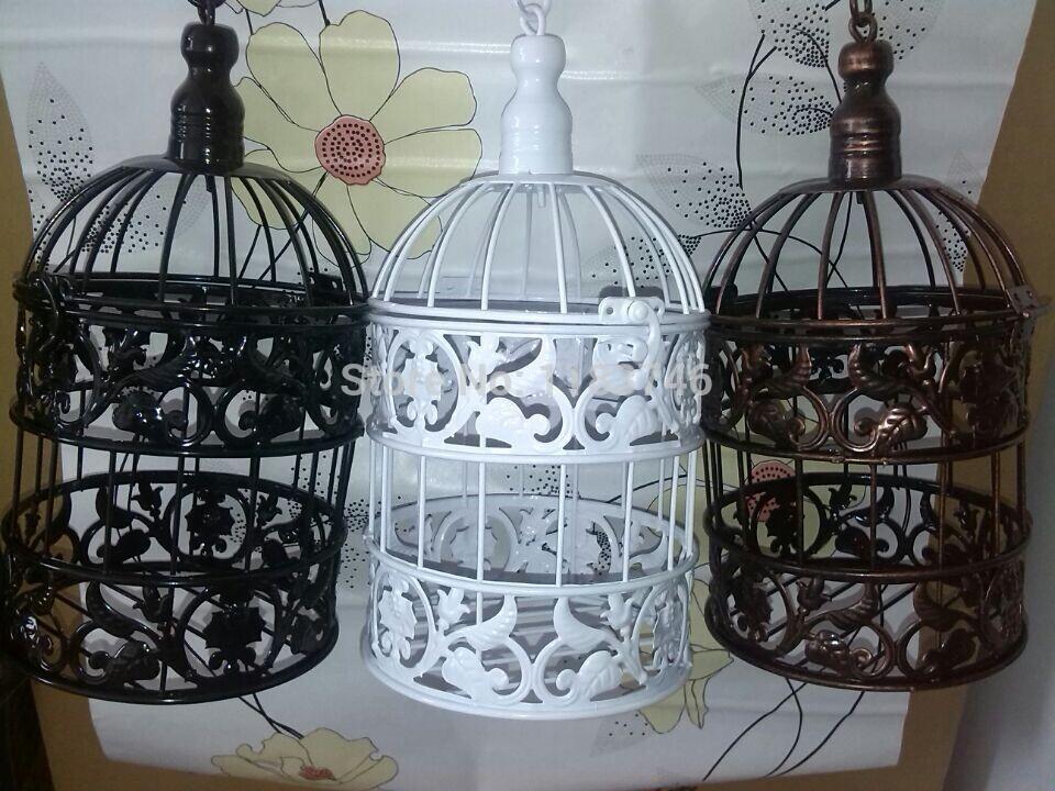 Popular Decorative Bird Cage Wedding Buy Cheap Decorative