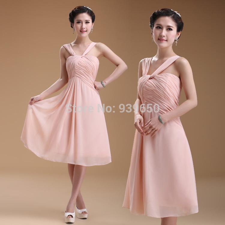 Платье для подружки невесты NEO BRIDAL Bridemaid DressLF0078 платье для подружки невесты line bridemaid 100