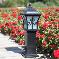 Garden lights lawn lamp led outdoor light villa lamp garden lights waterproof lawn lights outdoor lighting