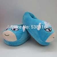 28cm Cartoon Winter Avengers Captain America Boys Shoes Slippers Children Shoes Retail