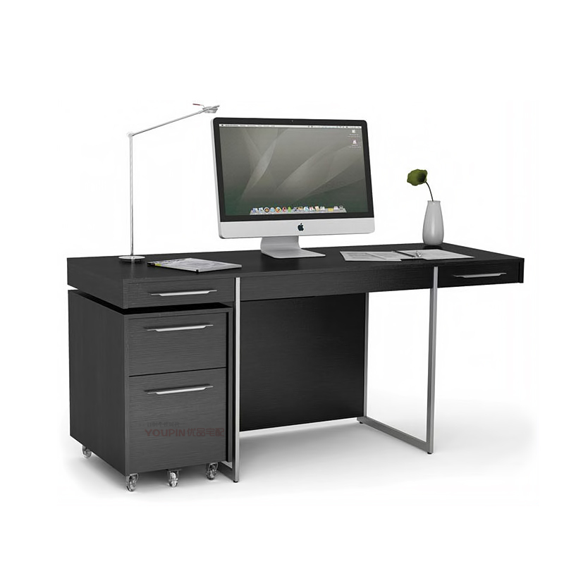 Custom furniture combination desk desks office desktop computer desk