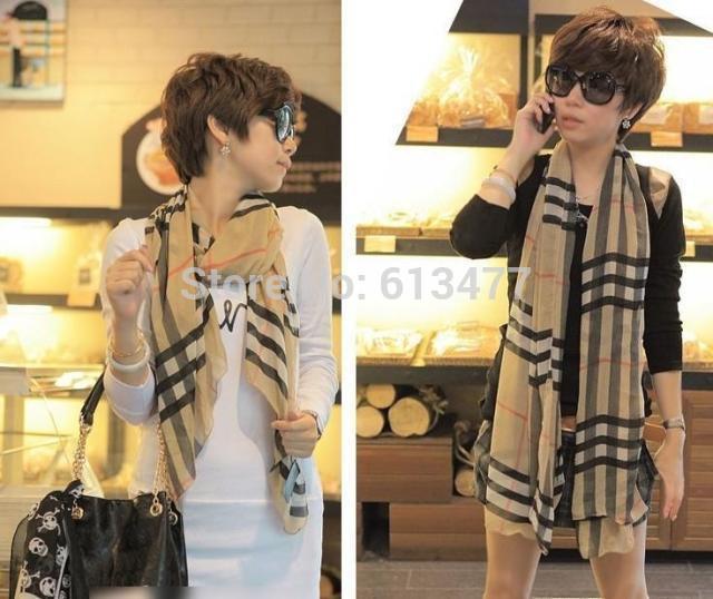 scarf chiffon shawl long scarves women pashmina shawl wrap Qiu dong joker leopard print scarf long scarves 2pcs/lot sw13(China (Mainland))