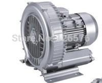 2.2kw AC220V XGB513 Side Channel Blower 220v Air Blower Pump Vacuum Pumping Machine