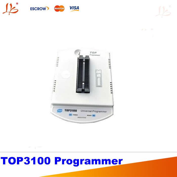 Free shipping Universal USB EPROM Programmer TOP3100 ECU chips tunning(China (Mainland))