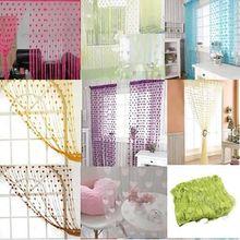popular string curtain