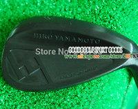 3Pcs New Golf Clubs Hiro Yamamoto Blade golf Wedges set 48/52/54/58/60 loft steel/shaft,Free Shipping