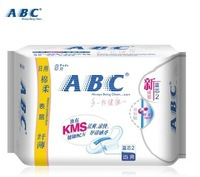 Free shipping!Abc Daily  Sanitary napkin, Sanitary towels, Sanitary pads Panty liners 8pcs/lot