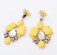 YXSP1561    2014 new fashion   Bohemian fashion street shoot  earring for women