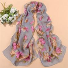 popular head scarf fashion