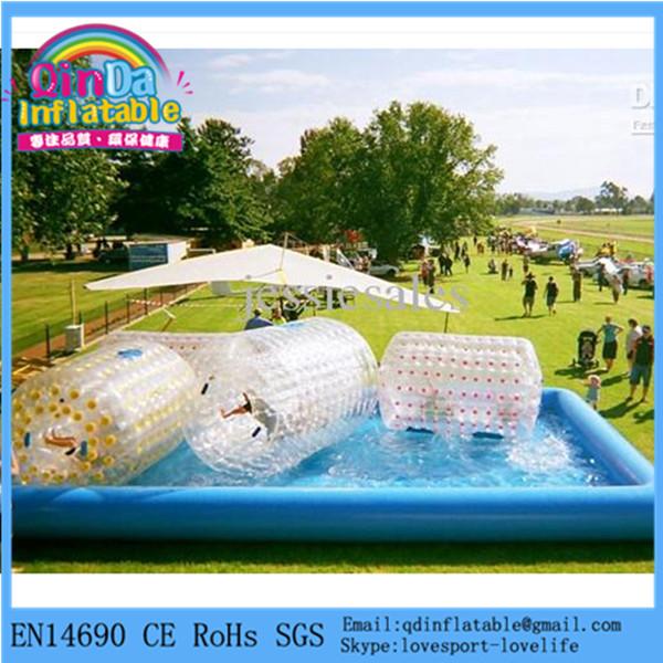 adult plastic pools,large inflatable pool(China (Mainland))