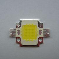 10pcs/Lot,10W LED White High Power 1100LM LED Lamp SMD Chips light bulb for DIY