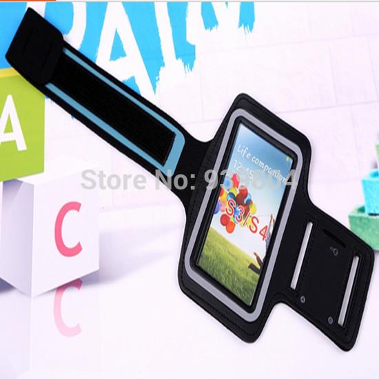 Ремень с карманом под телефон на руку OEM S iii SamSung Galaxy S3 I9300 50pcS/lot armband for samsung edw s3 samsung s3 i9300 lcd highscreen np120 for samsung galaxy s3 s iii i9300