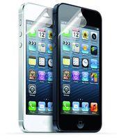 1000pcs/lot Front Matte Anti-fingerprint Anti-Glare Screen Protector Guard Film Screen Protective Film For iphone 5 5G 5S 5C