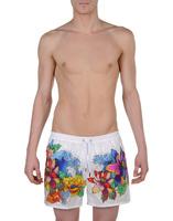 New DSQ Men's swimwear  D2 men beach  shorts Swimming trunks