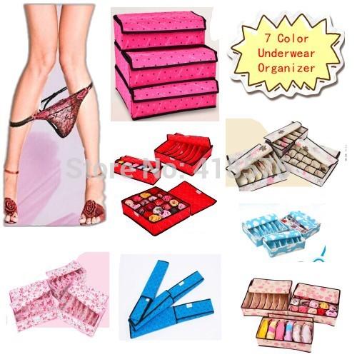 Organisateur de cabinet de conception magasin darticles - Rangement chaussettes tiroir ...