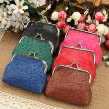 Wholesale and retail: lovely pearl grain, color dot PU leather women coin purses, girl zero wallets, change purse,hasp coin bags