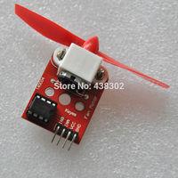 10pcs/lot L9110 Fan Module for Arduino FZ0797