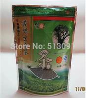 Hot!! New tea 2014  Top Grade  Bud Tea China  Teeth Green Tea 200g/bag Organic green food Free Shipping