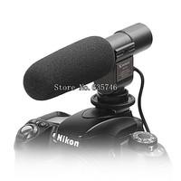 Shenggu SG-108, Directional Stereo Shotgun Microphone SG108 for CAN&N NIK&N PENTAX &LYMPUS PANAS&NIC D-SLR and Camcorder DV