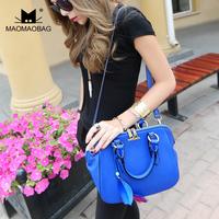 Cat bag 2014 women's handbag fashionable casual shoulder bag women bag messenger bag mg06-00001