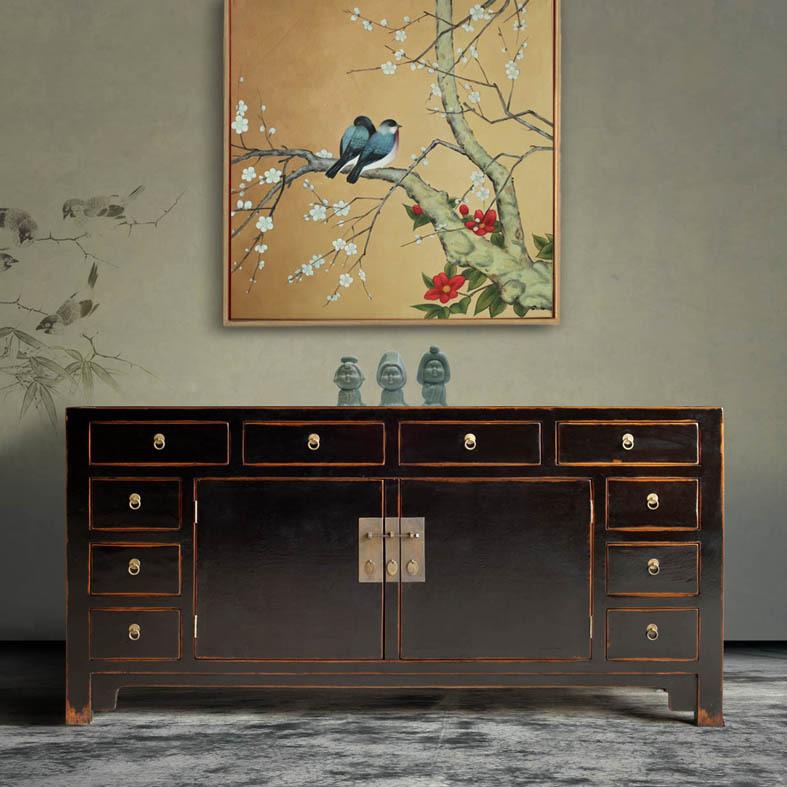 Groothandel meubelen dressoir kopen meubelen dressoir partijen uit china meubelen dressoir - Oude meubilair dressoir ...