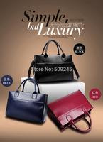 New 2014 Hot Sale Fashion business  style vintage women shoulder bags messenger bag women's handbag totes