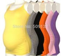 Maternity Clothes Pregnant Women/ Maternity/ Women's Plus Size Vest/ Tank Top WV2