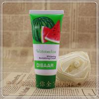 Watermelon revitalizing cream & whitening and moisturizing    free shipping