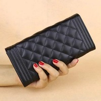 Europe and the United States to restore ancient ways ms long handbag wallet Brand purse women wallet