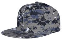 10pcs/Lot 2014 COOL Men Summer Digital Camo Baseball Hat Mens Camouflage Flat Bill Snap Back Hats Sports Flat Brim SnapBack Cap
