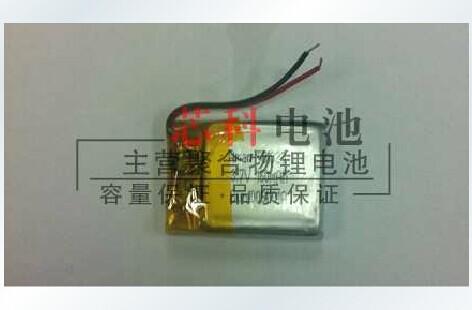 Free shipping 3.7v polymer lithium battery 501823 051823 160mah pen camera recording pen bluetooth battery MP3 MP4 MP5 PDA MID(China (Mainland))