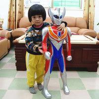 Large toy doll plain ottoman dolls superman