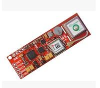 Mini inertial navigation AHRS INS/GPS + ublox - MAX - 6 q + STM32 built-in GPS antenna master
