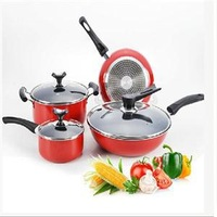2014 New Designer 4 Set Kitchen Cookware Set/Eco-Friendly Home Using Cooking Machine/High Quality Kithen Cooking Tools