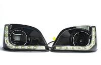 High quality LED Daytime running lights front Fog lamp Fog Lights For 2014 Toyota Vios