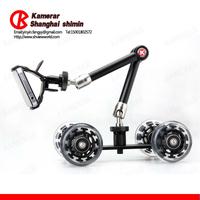 KAMERAR Micro-film solution camera dolly for DSLR SK-Mini Skater Mini Video Dolly