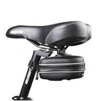 Fashion Cycling Bike Bicycle Seat Saddle Rear EVA Bag Quick Release Waterproof Free Shipping