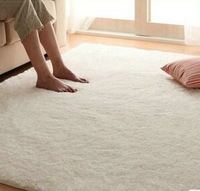 50*80cm super soft carpet  floor rug  area rug  slip-resistant bath mat kids rug for living room