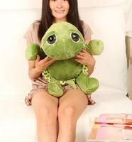Valentine's lovers girlfriend children genuine Nici eyed turtle small turtle doll plush toys