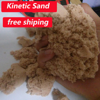 Kinetic Sand, smart sand 1kg Sensor and fine motor therapy toy