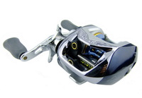 HOT Sell QUICK Bait Casting Fishing Reel 11BB Baitcasting Reels Left/Right Hand Baitcaster Pesca Free Shipping