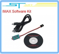 IMAX Software kit Charger Monitor Charge Monitor Software Kit for B6  B6AC B6 Pro B6AC+ free shipping hot selling wholesale gift