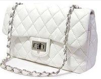 2014 hot sale! Women's Handbag genuine leather high quality shoulder bag women chain fashion messenger bag Wholesale
