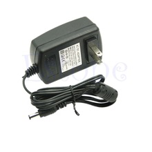 1PC AC 100-240V To DC 12V 2A Power Supply Adapter Plug For 3528 5050 Strip LED free shipping(China (Mainland))